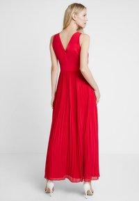 Apart - DRESS - Robe de soirée - coral - 3