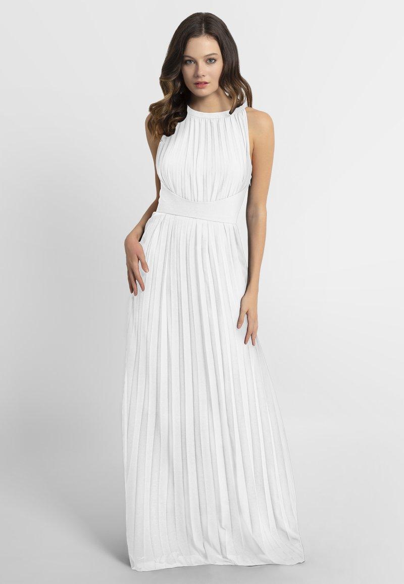 Apart - Robe de cocktail - white