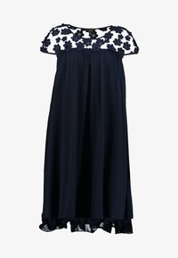 Apart - DRESS WITH FLOWERS - Robe de soirée - midnight blue