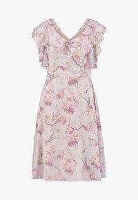 Apart - PRINTED DRESS - Robe de soirée - powder multicolor - 3