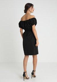 Apart - DRESS - Robe de soirée - black - 2