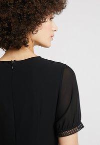 Apart - DRESS - Robe de soirée - black - 3