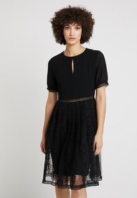 Apart - DRESS - Robe de soirée - black - 0