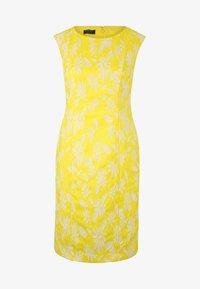 Apart - APART - Robe d'été - yellow - 3