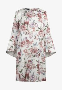 Apart - PRINTED DRESS - Robe d'été - cream - 4