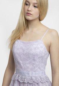 Apart - Robe de soirée - lilac - 3