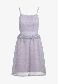 Apart - Robe de soirée - lilac - 4