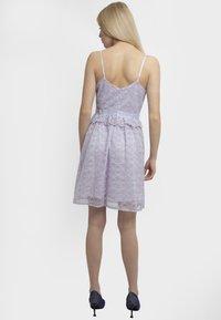 Apart - Robe de soirée - lilac - 2