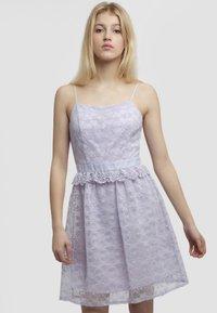 Apart - Robe de soirée - lilac - 0