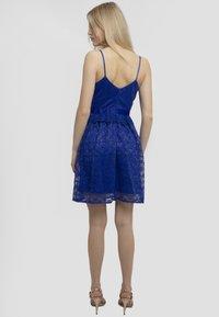 Apart - Robe de soirée - blue - 2
