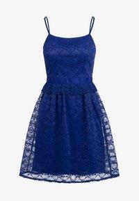 Apart - Robe de soirée - blue - 4