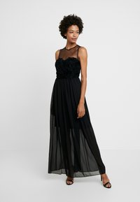 Apart - DRESS - Gallakjole - black - 1