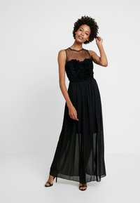 Apart - DRESS - Gallakjole - black - 0