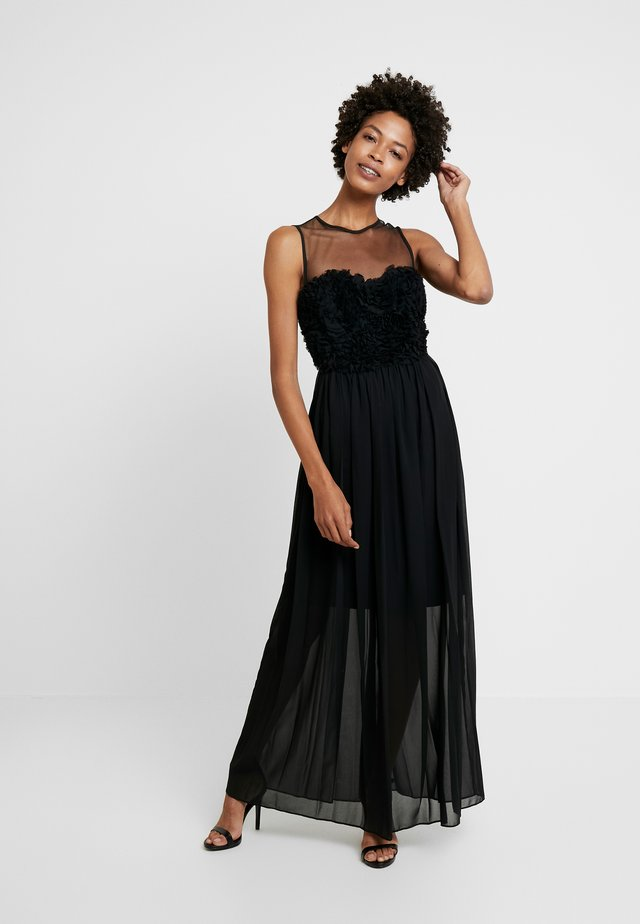 DRESS - Abito da sera - black