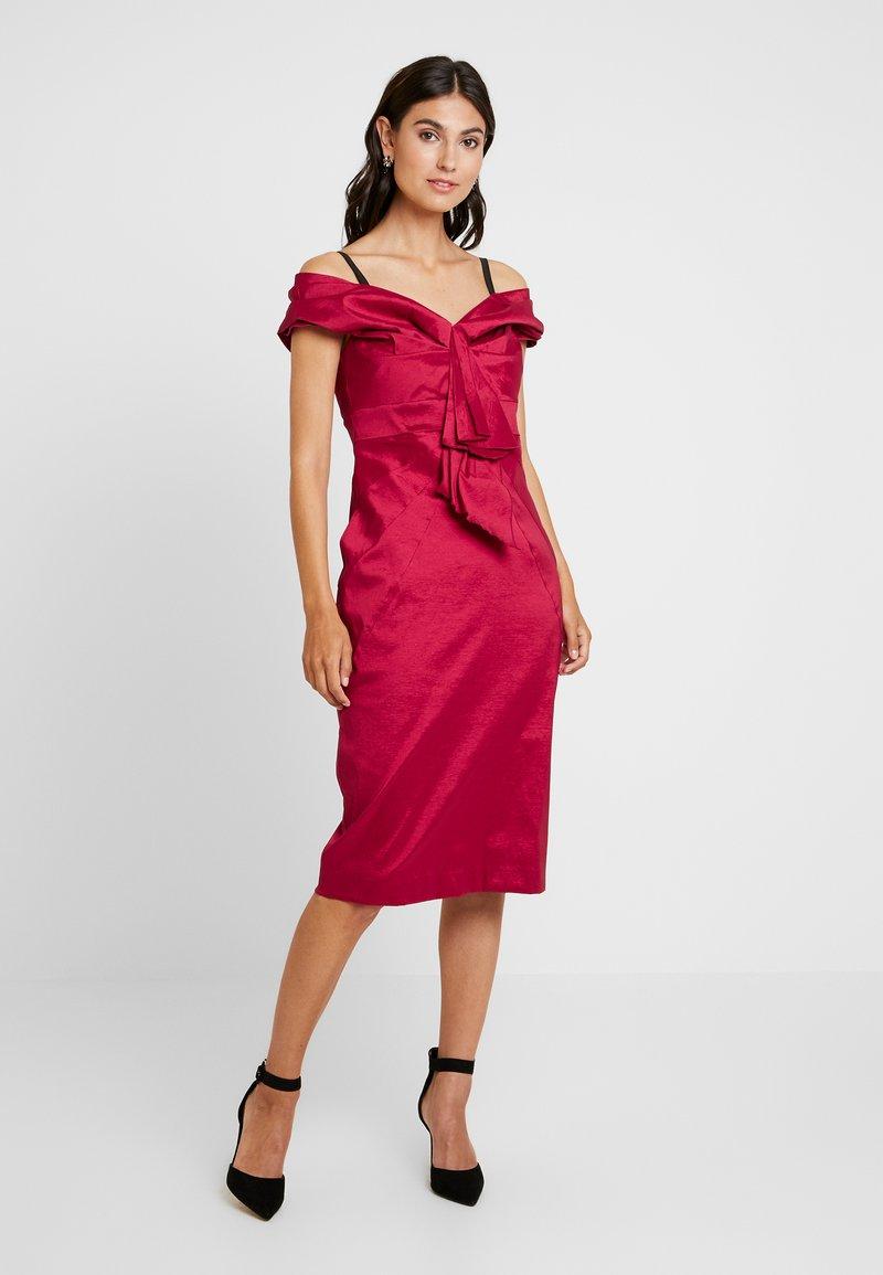 Apart - Cocktailkleid/festliches Kleid - lipstick red