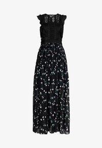 Apart - Robe de soirée - black/multicolor - 6