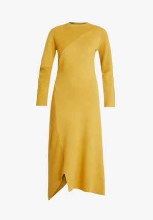 DRESS - Maxi šaty - yellow