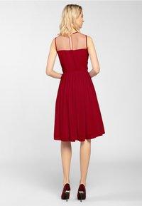 Apart - Robe de soirée - red - 2