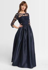 Apart - Robe longue - night blue - 0