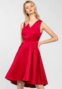 Apart - Robe d'été - red - 0
