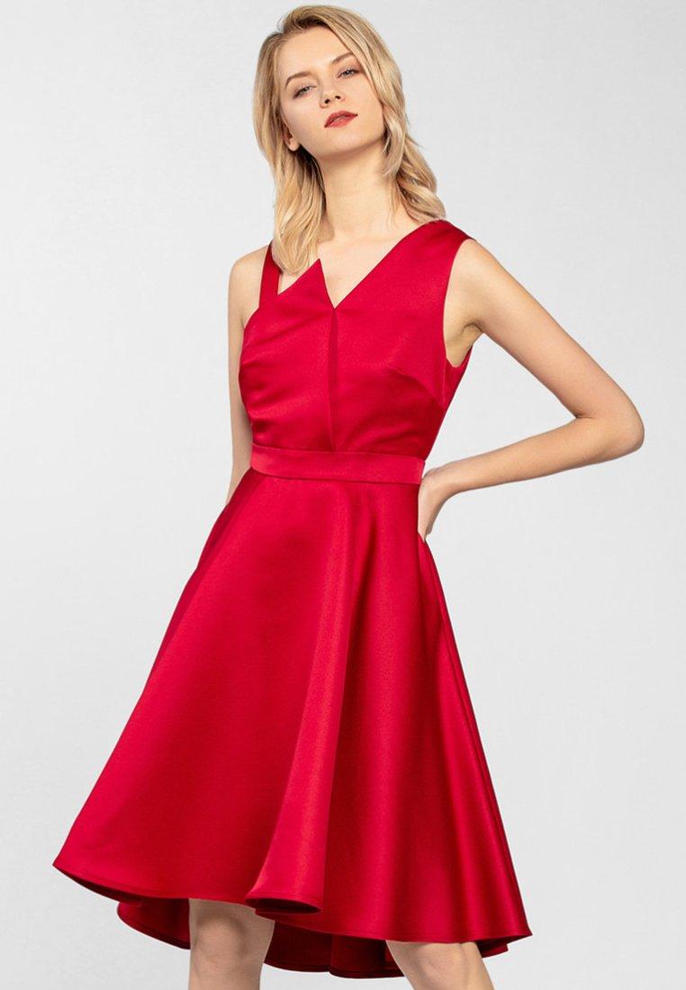 Apart - Robe d'été - red
