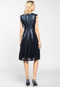 Apart - Robe de soirée - dark blue - 2