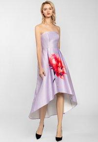 Apart - Robe de soirée - lavender - 1