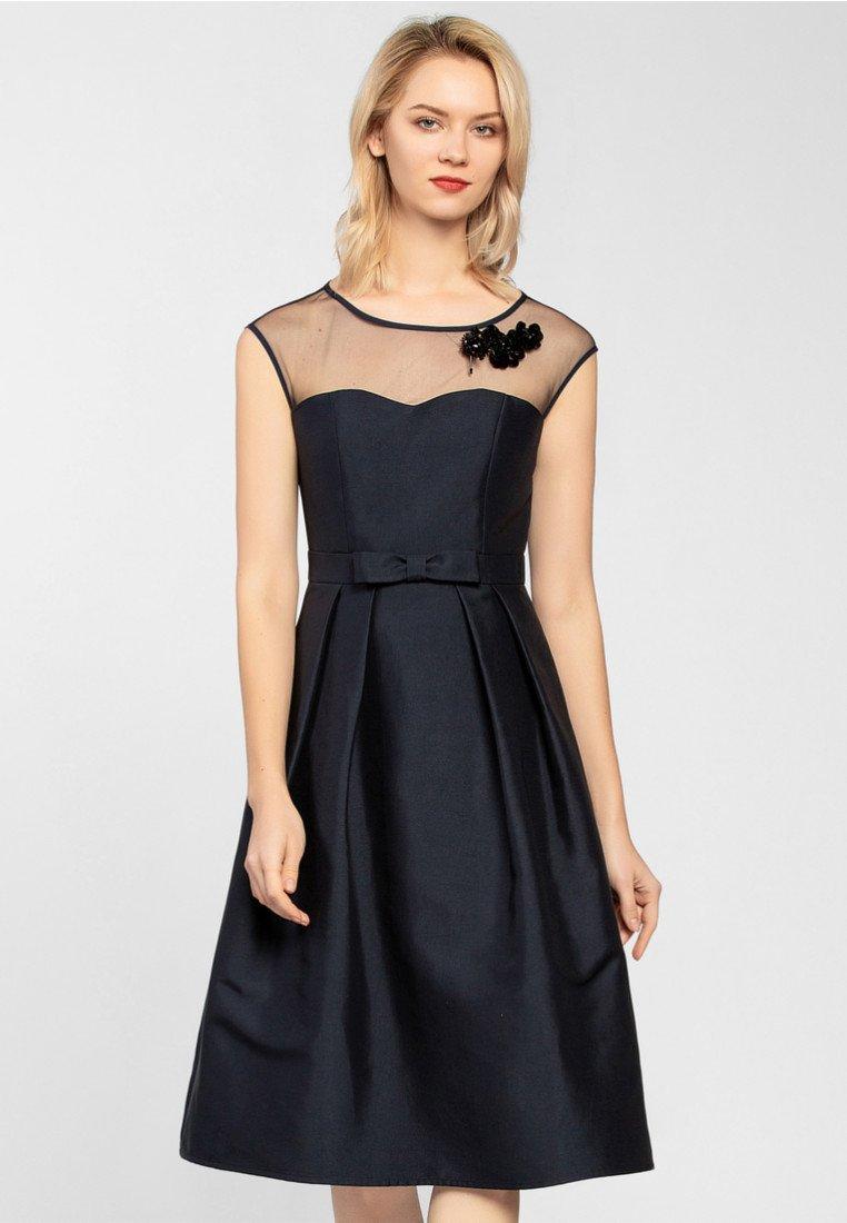 Apart - Cocktailkleid/festliches Kleid - dark blue