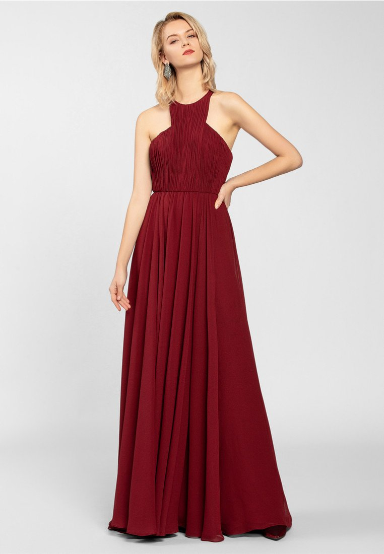 Apart - Maxi dress - bordeaux