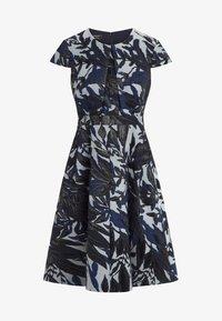 Apart - Sukienka koktajlowa - dark blue - 4