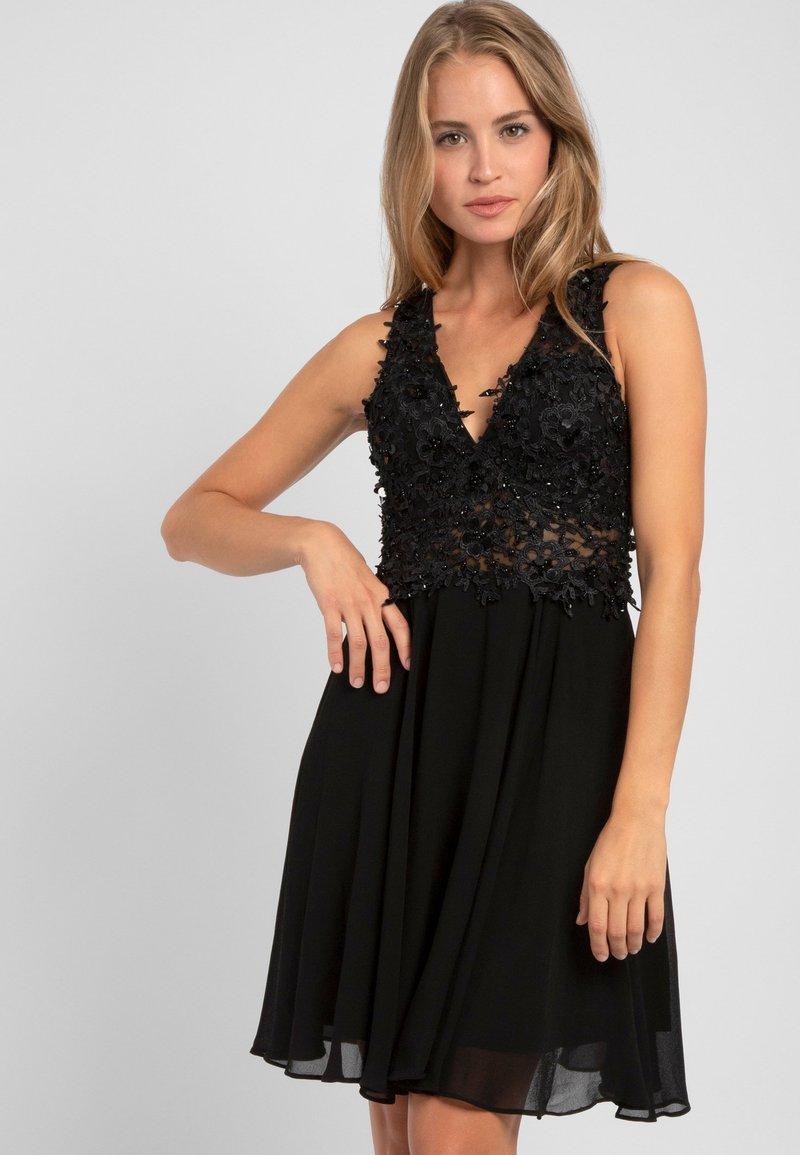 Apart - Cocktailkleid/festliches Kleid - black