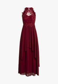 Apart - Robe de cocktail - burgundy - 5