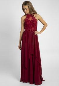 Apart - Robe de cocktail - burgundy - 1