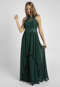 Apart - Robe de cocktail - green - 0