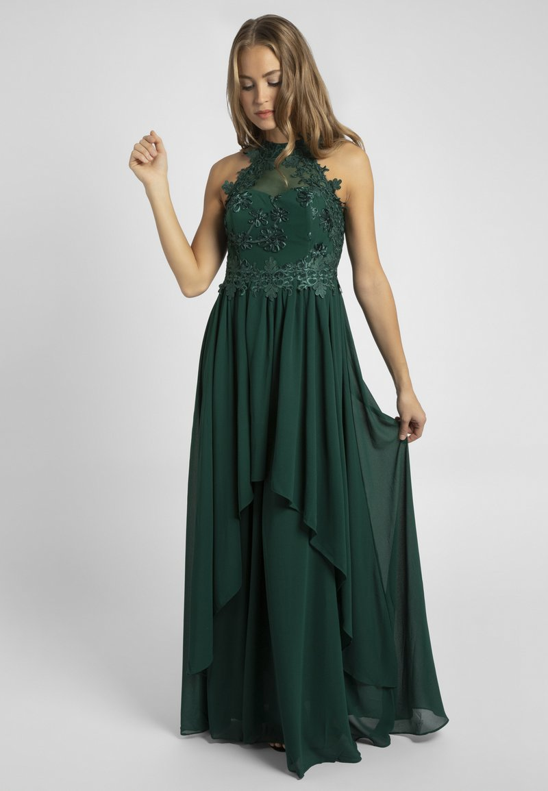 Apart - Robe de cocktail - green