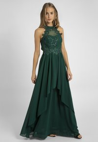 Apart - Robe de cocktail - green - 1