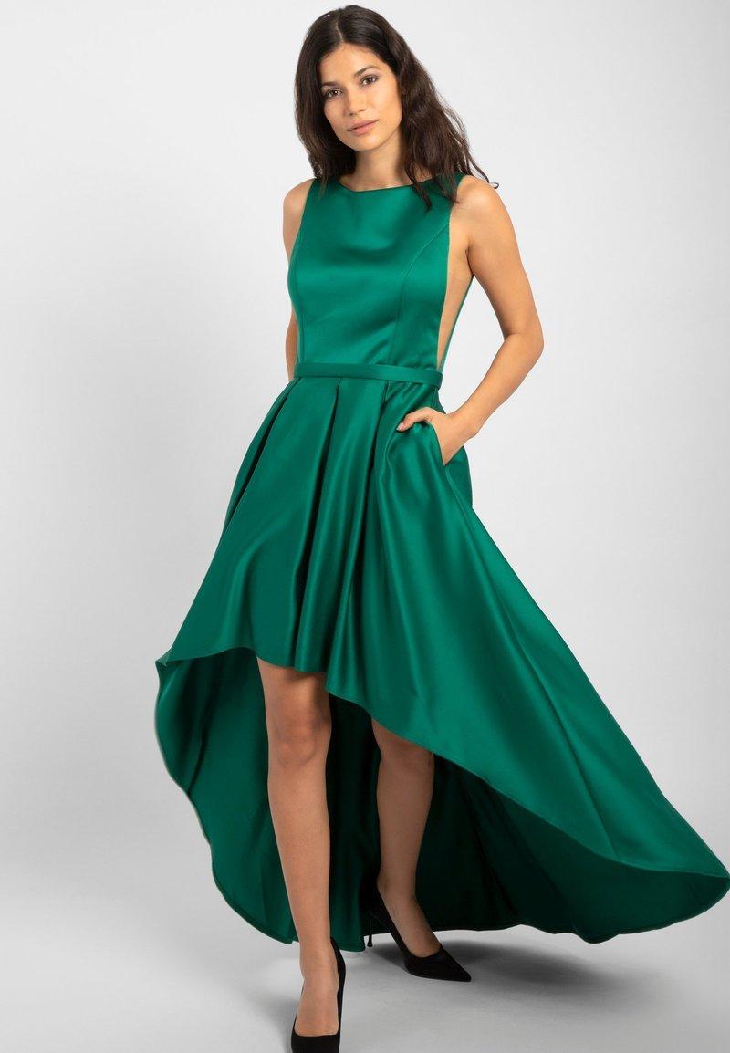 Apart - Robe de cocktail - green