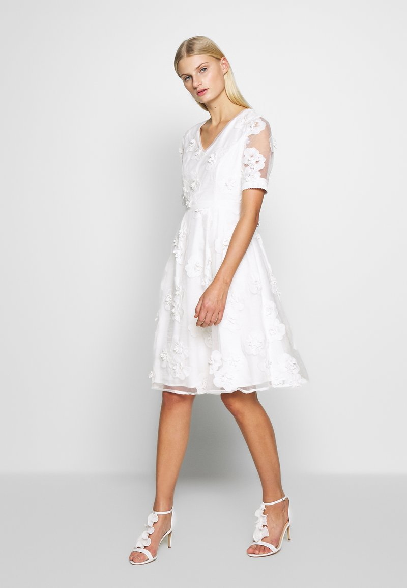 Apart - DRESS - Robe de soirée - cream