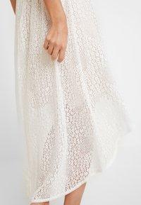 Apart - DRESS - Robe de cocktail - cream - 5