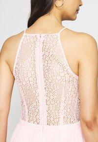 Apart - DRESS - Společenské šaty - powder - 5