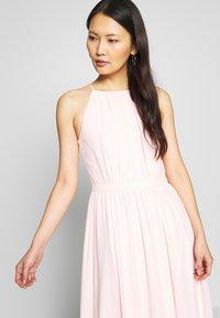 Apart - DRESS - Společenské šaty - powder - 3