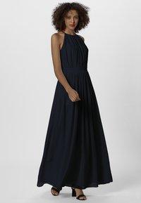 Apart - DRESS - Iltapuku - dark blue - 0