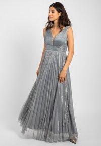 Apart - Robe de cocktail - silver - 1