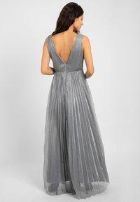 Apart - Robe de cocktail - silver - 2