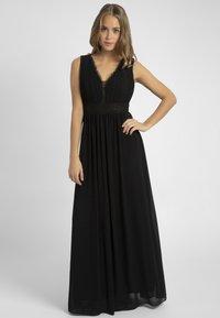 Apart - Robe longue - black - 0