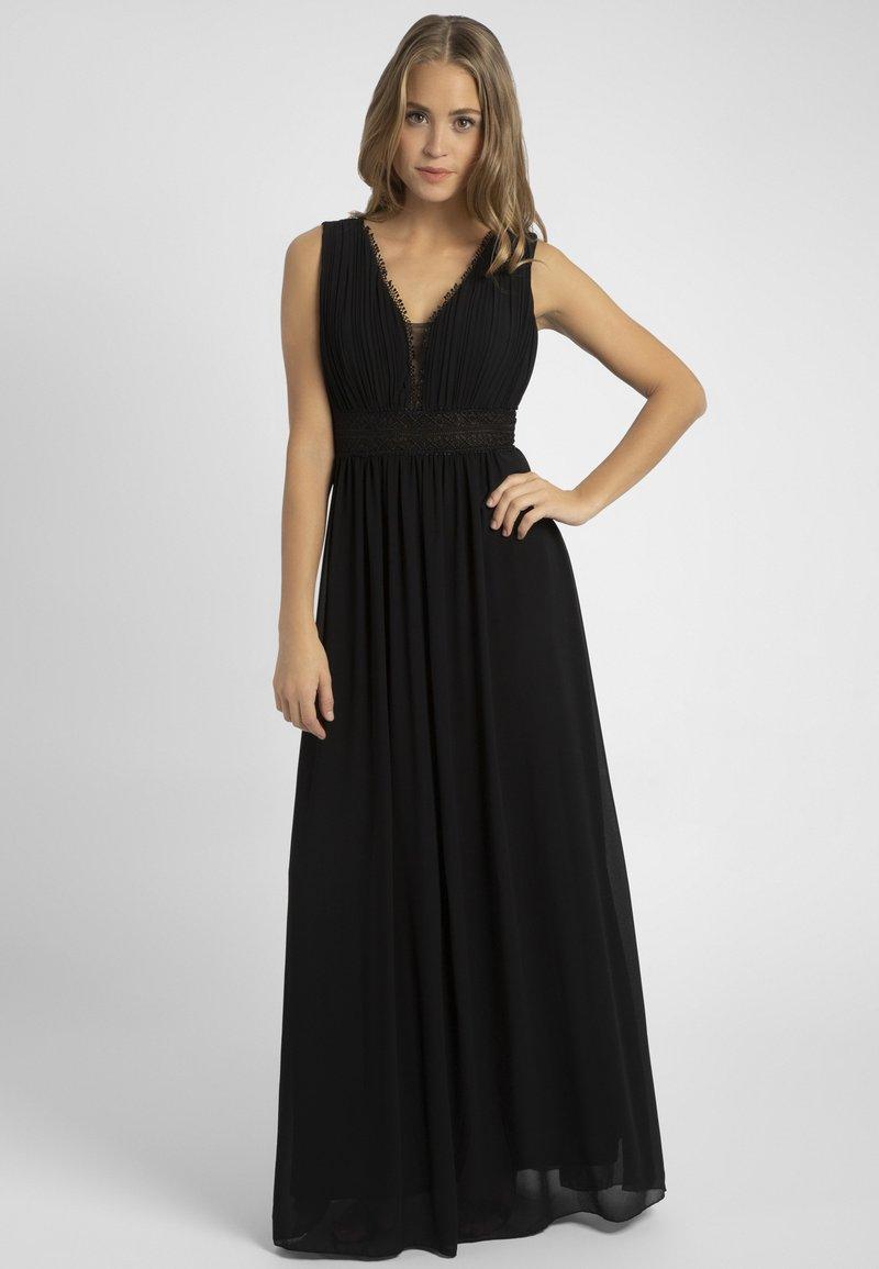 Apart - Robe longue - black