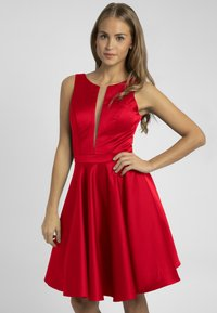 Apart - Day dress - red - 0