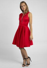 Apart - Day dress - red - 1