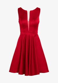 Apart - Day dress - red - 4