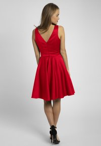 Apart - Day dress - red - 2